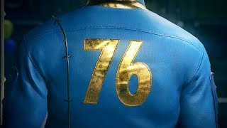 Fallout 76 - Official Announcement Teaser Trailer