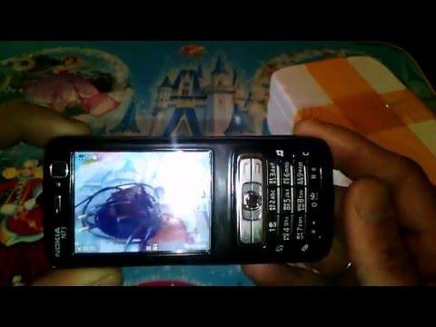 Nokia n73 Востановленный телефон из Китая