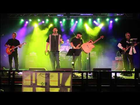 RockFish live @ Music Farm