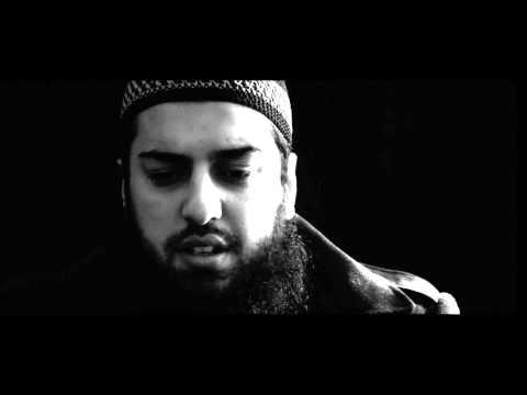 Surah Al Fatiha - Beautiful Voice! (with translation CC)
