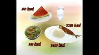 Bahagian Pemakanan KKM: Pemakanan Sihat Wanita Sedentari