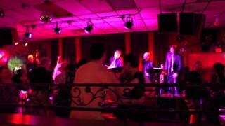 Riverside Swing Band