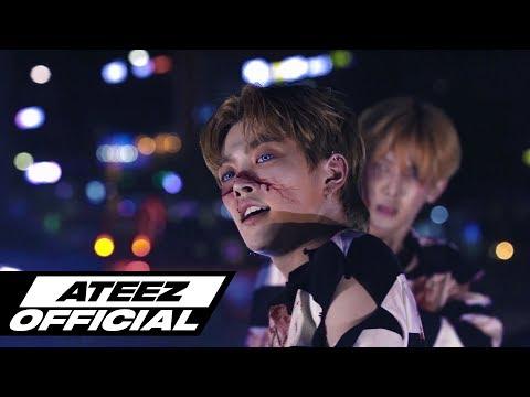 ATEEZ(에이티즈) - '해적왕(Pirate King)' Performance Video (좀비 ver.)