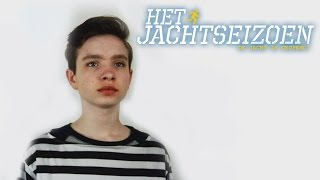 Jesse Hoefnagels op de Vlucht - Jachtseizoen'16 #9 [PARODY]