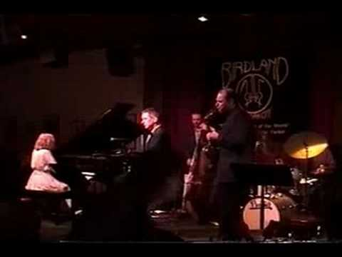 """Harry Schulz Connie Crothers Birdland """"Haunted By ..."""