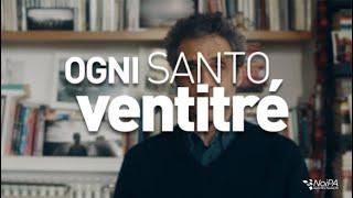 Ogni Santo 23 - Intervista al Regista Giovanni Piperno