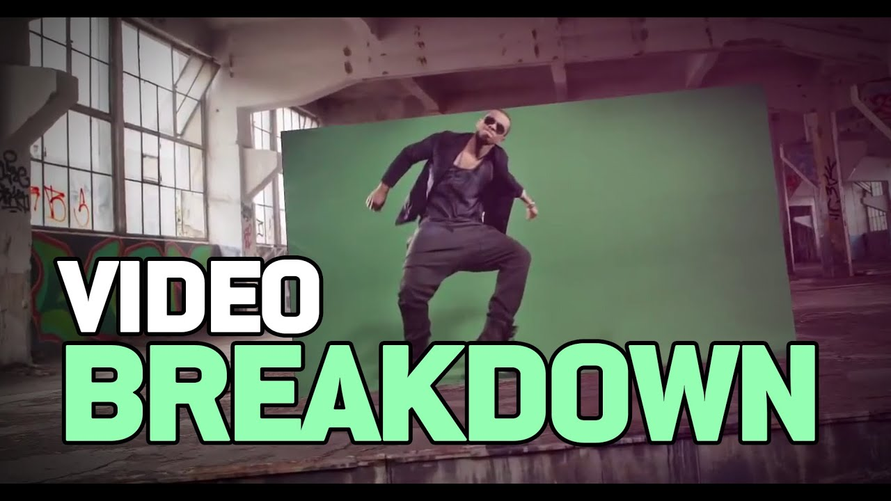 5 Things We Can Learn from Music Video VFX Breakdowns