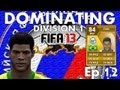 FIFA 13 Ultimate Team | DOMINATING DIVISION 1 | Ep. #12 Russian Skill