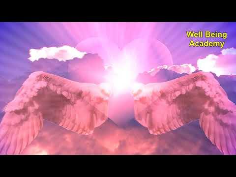 Archangel Michael   Angelic Music - 6 hours