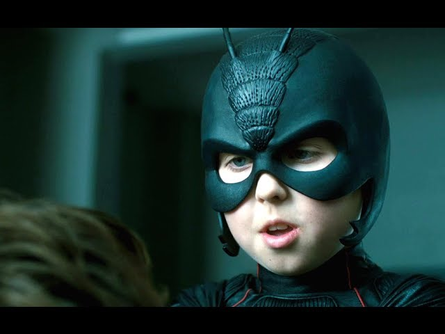 Antboy Official Trailer (HD) Superhero, Comedy