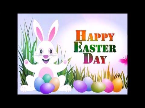 ประวัติวันอีสเตอร์ Easter Day