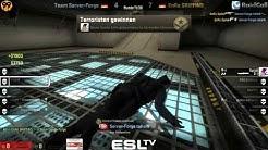 EnRo GRIFFINS vs. ServerForge | Spieltag 8, EPS Summer 2013 | de_nuke