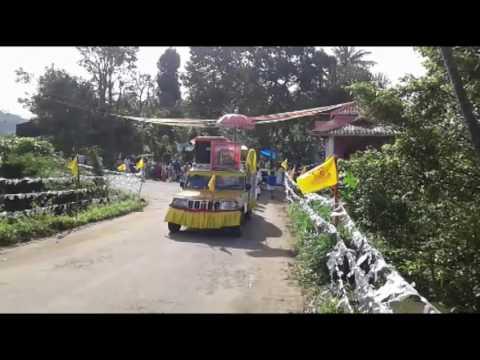 kalnada teertha yatra kothamangalam