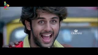 Nitin Recent Blockbuster Super Hit Telugu Full Movie | 2020 Nithin Hits | Sadha | VIP Cinemas Thumb