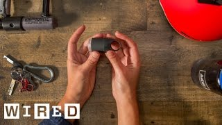 A Look at the Reelight GO Bike Light-Gadget Lab-WIRED