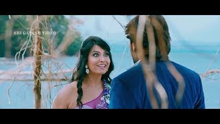 Radhika Day Dreaming about Yash in Goa | Best Scene of Mr And Mrs Ramachari New Kannada Movie