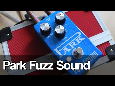 park fuzz sound by earthquaker devices youtube. Black Bedroom Furniture Sets. Home Design Ideas