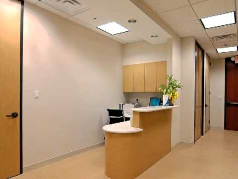 Athre Surgical Associates - Houston Commercial Construction
