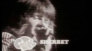 Sherbet - You're My World