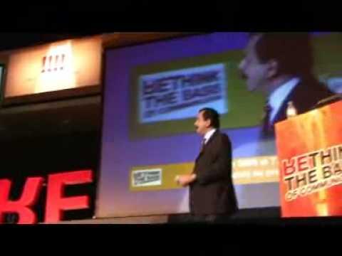 Rethink 2008: La estrategia del branding en la India