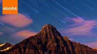 Rocky Mountain Nights Time-Lapse (Storyful, Time-Lapse) thumbnail