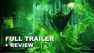maleficent 2014 once upon a dream trailer   trailer review lana del rey hd plus