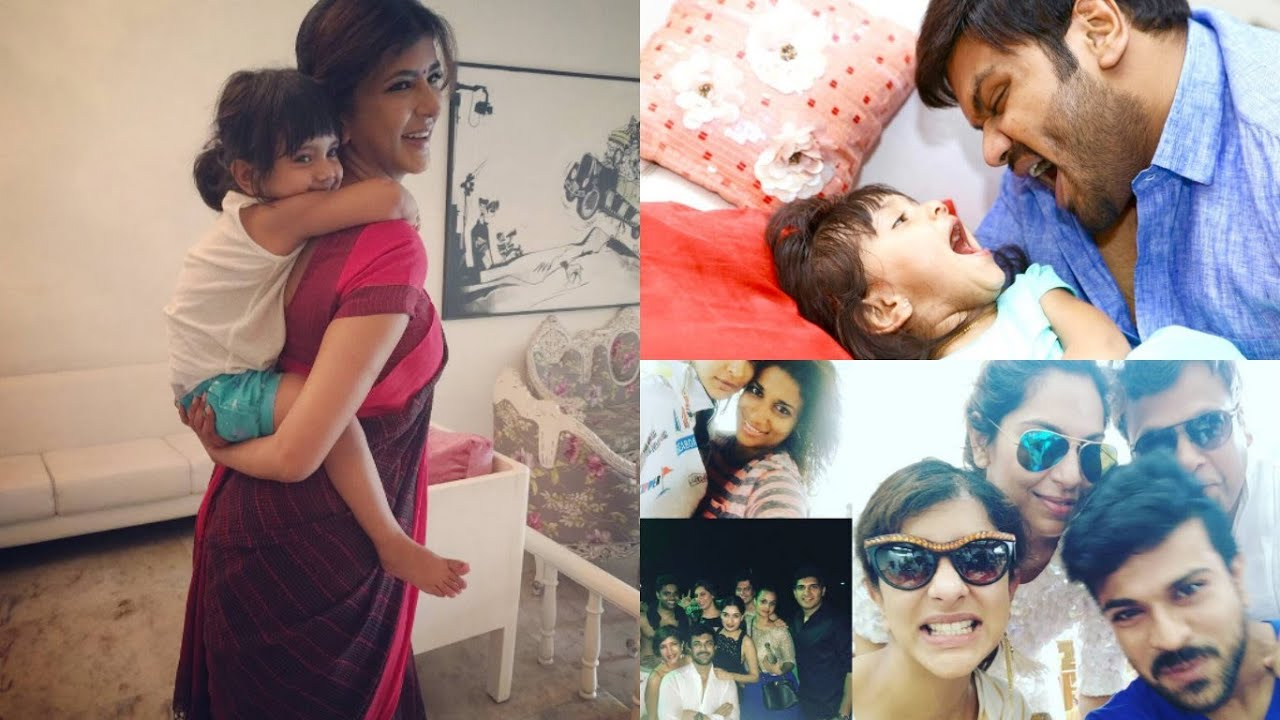 Lakshmi Manchu Daughter Unseen Personal Videos Leaked Dont Miss Them Youtube