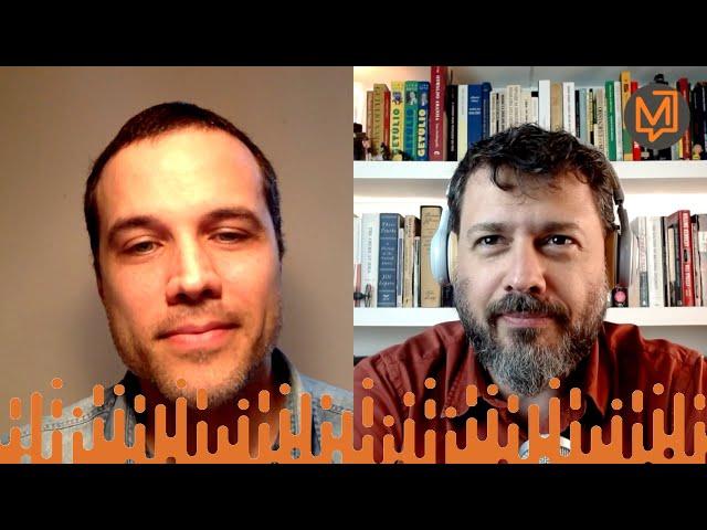 Conversas com o Meio: Felipe Moura Brasil