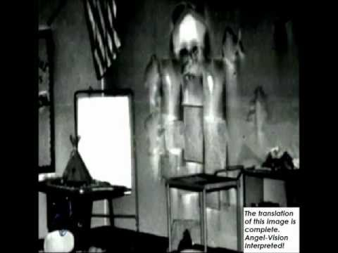 Angel images in home fire; Miracle Cokeville Elementary School Terror Image interpreted.