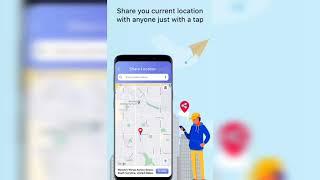 GPS Navigation- GPS Speedometer & Compass screenshot 5