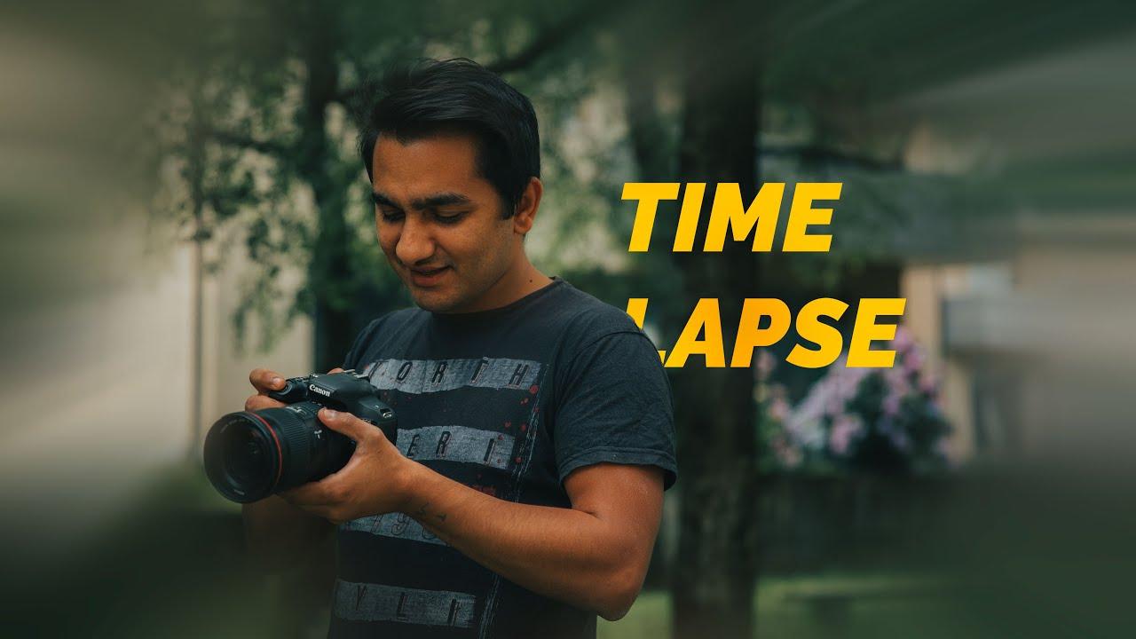 COME FARE TIMELAPSE PERFETTI // Timelapse Gratis in 4K da scaricare //Tutorial Italiano 📸