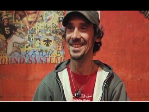 MANU CHAO entrevista Cámara Abierta 2.0 - Tevelina