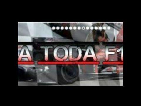ATODAF1-Previo del Gran Premio de Singapur--CM106