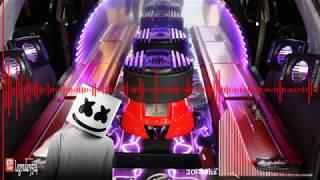 Wolves - Marshmello feat. Selena Gomez (24hz)