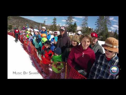Bretton Woods 17-18  Season Highlights