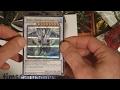 Yu-Gi-Oh! DUELIST SAGA 4x Mini Box (Half Master Box) Opening Unboxing! TRISHULA NEW ULTRA RARE PULL!