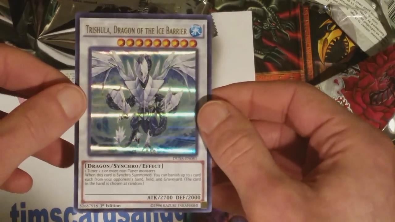 3 x Diabound Kernel DUSA-EN026 Ultra Rare Yu-Gi-Oh Card English 1st Edition