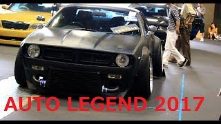 オートレジェンド2017 Second Eyes  AUTO LEGEND 2017 thumbnail
