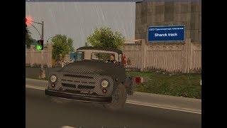 Как создать фирму в игреСимулятор Вождения ЗИЛ 130