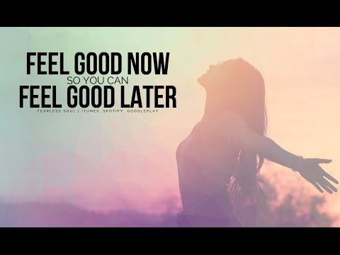Feel Good Now: ATTRACT Great Later (Law Of Attraction)