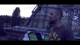 "Moe Mitchell - ""Es brennt in meiner Seele"" (Official HD Video) 2014"