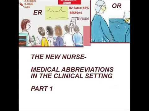 medical errors from abbreviations Abbreviations formally linked to medication errors if anything, numbers probably understate the problem in one of the first formal studies linking the use of abbreviations to medication errors, researchers reporting their findings in the joint commission journal on quality and patient safety state that 47% of the 643,151 errors reported to the medmarx program from 2004 through 2006 were.
