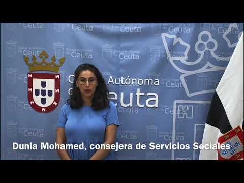 """Dunia Mohamed: """"No he firmado ni firmaré una moción de censura contra el Gobierno del PP"""""""