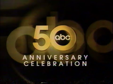 ABC's 50th Anniversary Celebration (May 19, 2003)
