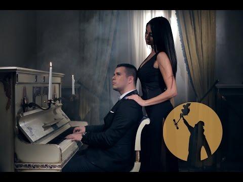 Davor Badrov - Vjera u Ljubav (OFFICIAL VIDEO 4K)