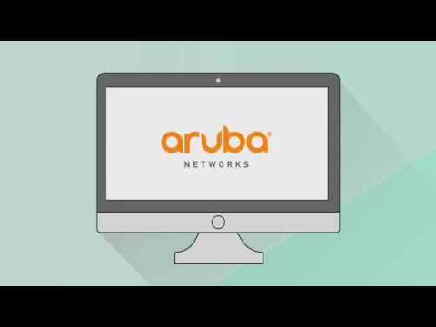 How businesses win with Aruba Mobile Engagement