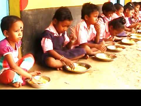 Various provisions in ICDS (Keonjhar)_Odia_VARRAT_Odisha