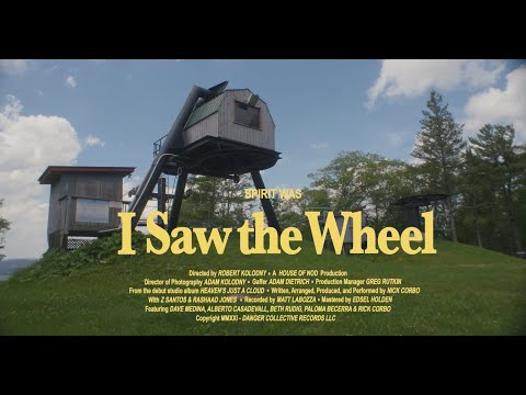 """Spirit Was - """"I Saw the Wheel"""" (Official Video)"""