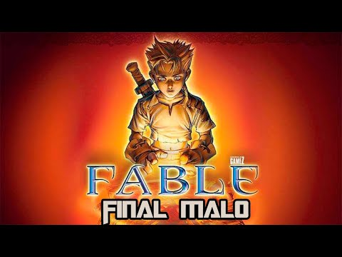 Fable - The Lost Chapters [Final Malo]