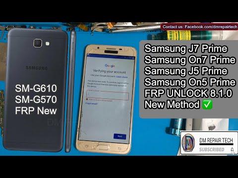 Samsung J7 Prime Frp Bypass 2020 Talkback Not Working Samsung J5 Prime Frp Bypass Talkback No 2020 Golectures Online Lectures